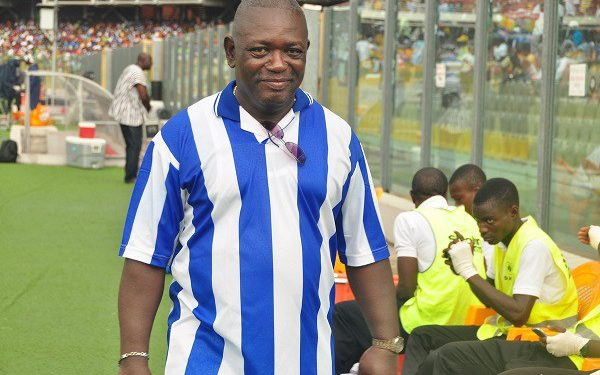 Great Olympics top brass advises Asante Kotoko to respect Normalisation Committee decision over Africa no show