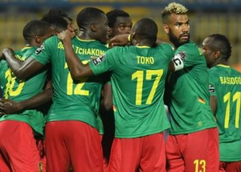 AFCON 2019 Match Report: Cameroon began the defence of their AFCON crown with 2-0 victory over Guinea-Bissau