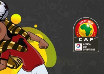 AFCON 2019: Watch Goal of the Day