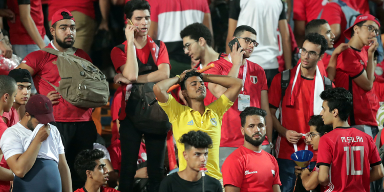 AFCON 2019: Egyptians divided over their team at Afcon