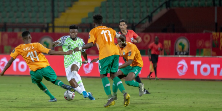 U-23 AFCON: Holders Nigeria suffer opening defeat to Cote d'Ivoire