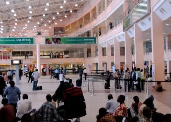 US travel ban hits Nigeria and five other countries