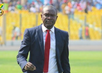 CK Akonnor to announce Black Stars squad for Sudan double header on Tuesday