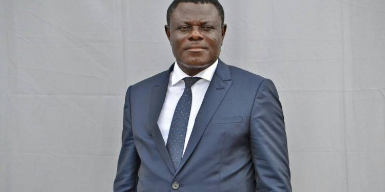 Dr Kwame Kyei deserves to chair Asante Kotoko Board- Special Aide Manhyia Chief of Staff