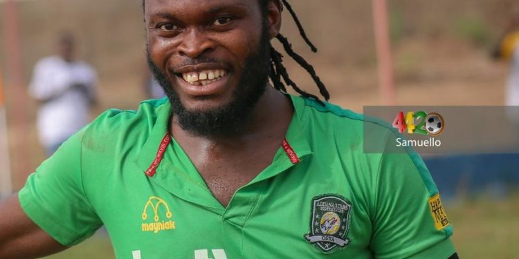 Player welfare is not only about salary- Yahaya Mohammed