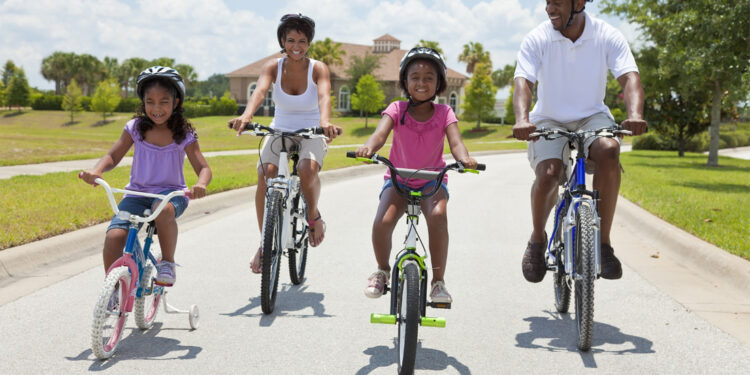 Cycling your way to fitness-Herbalife Nutrition shares tips