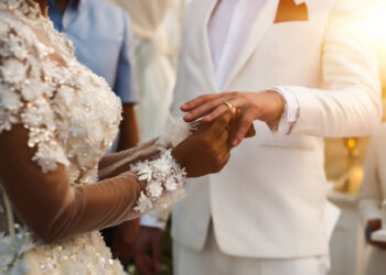 I'm marrying my girlfriend though I 'hate' her - Man reveals