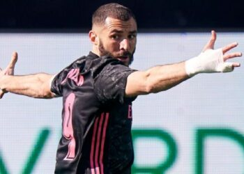 Zidane 'cant understand' Benzema's NT exclusion