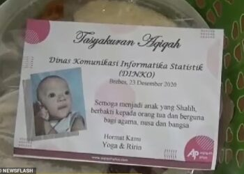 Father names his newborn son Department of Statistical Communication