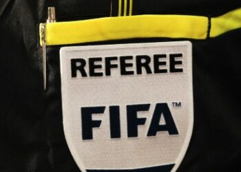 GFA suspends Referee Gabriel and assistant for poor officating in AshGold-Hearts game
