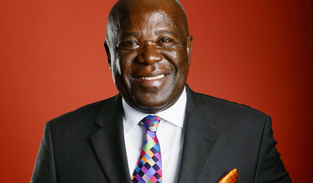 Sam Jonah has no right to speak about our economy if he didn't even set up pure water business in Ghana – NPP's Vice-Chair