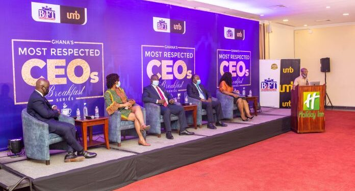 CEOs proffer strategies on adapting to new normal