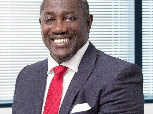 Collaborate with other players in financial sector —CBG MD to banks