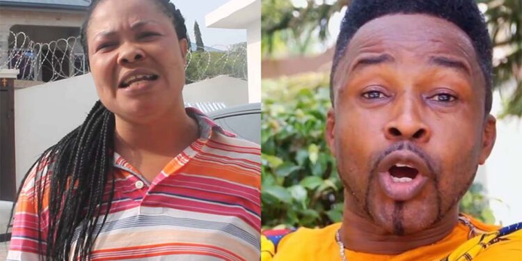 Agradaa will die if she doesn't repent truly – Nicholas Omane Acheampong