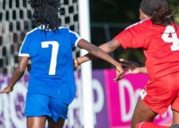 FIFA bans Haiti official in sexual abuse probe