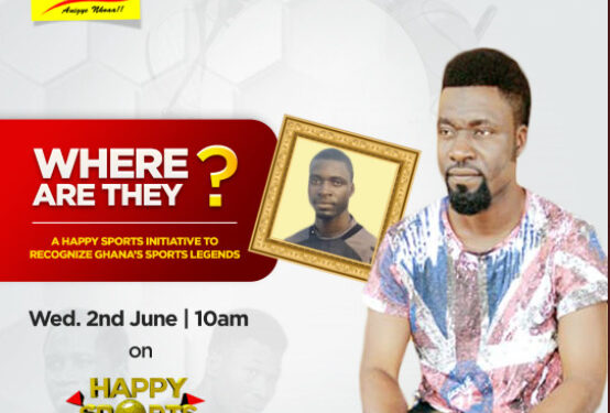 Where Are They?: I built a house for my family with my first big contract- Fmr. Kotoko goalkeeper Habib Mohammed