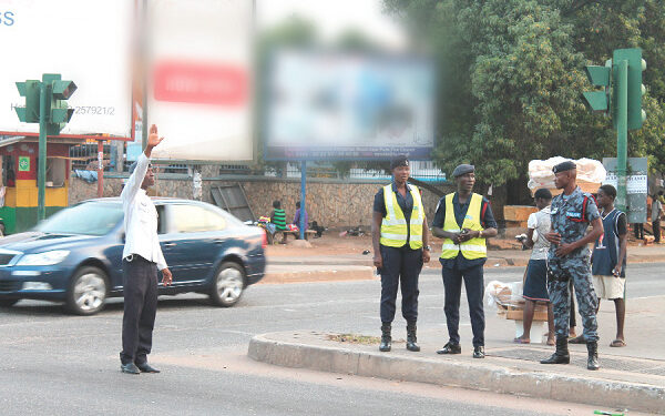 Remove Police from our roads to reduce accidents – NPP Communicator advocates