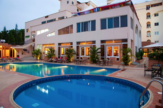 Blame regulatory bodies for high hotel charges – Association tells Ghanaians