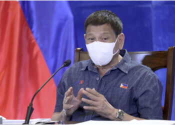 Philippines' President threatens to arrest anyone refusing to get vaccinated