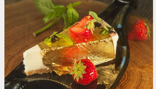 The most expensive foods in the world