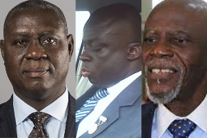 $5m bribery Scandal against CJ: Who is soo dump to do that - Anti-Corruption campaigner asks