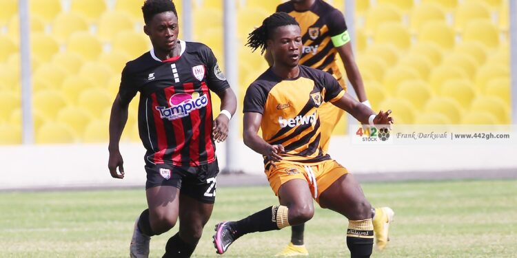 Match-fixing scandal: GFA release list of AshGold-Inter Allies players under investigation