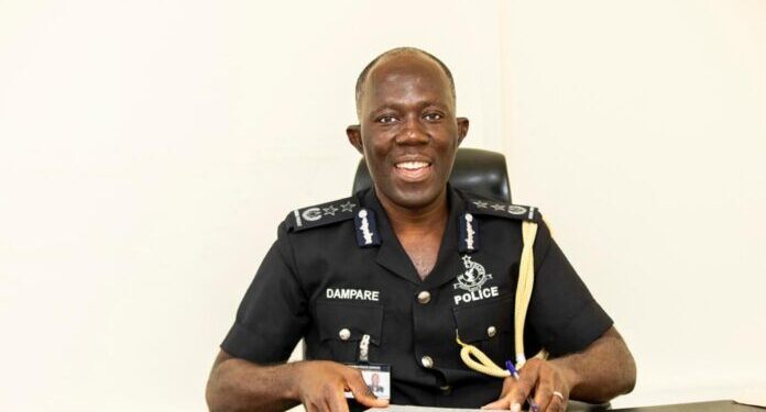 It will be difficult for gov't to influence new IGP- Security expert asserts