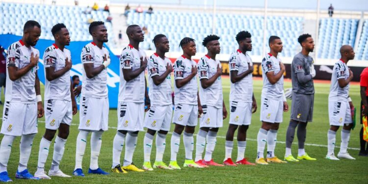 Thomas Partey keeps Ghana's 2022 World Cup dream alive with win over Zimbabwe