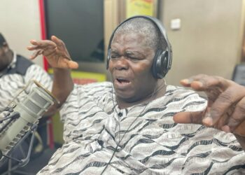 Acting only gave me fame and nothing else – T.T Taxi Driver fame